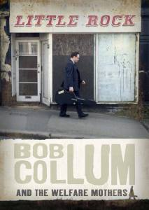 Poster child, Bob Collum, down Southend.  Release date 19 January 2015